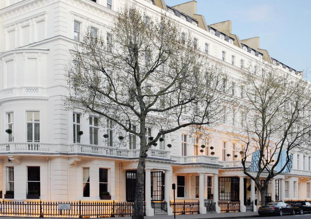 Kensington House Hotel Reviews