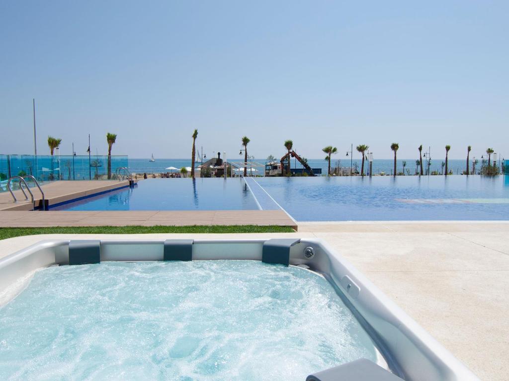 Lägenhet sea senses (esp torrevieja)   booking.com