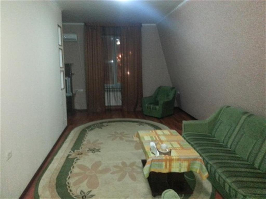 Hotels in Astrakhan: reviews, photos, phone numbers, addresses