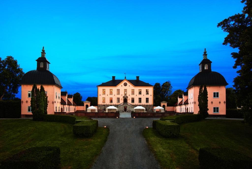 hässelby slott spa