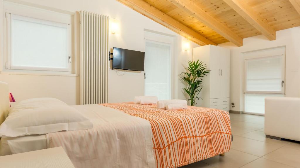 Villa Cornelia (Italië Trento) - Booking.com