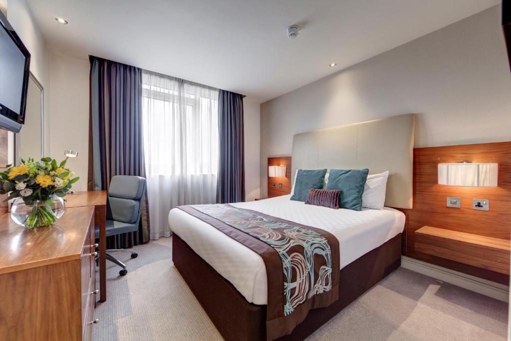 Thistle kensington gardens london updated 2019 prices - Thistle kensington gardens hotel ...
