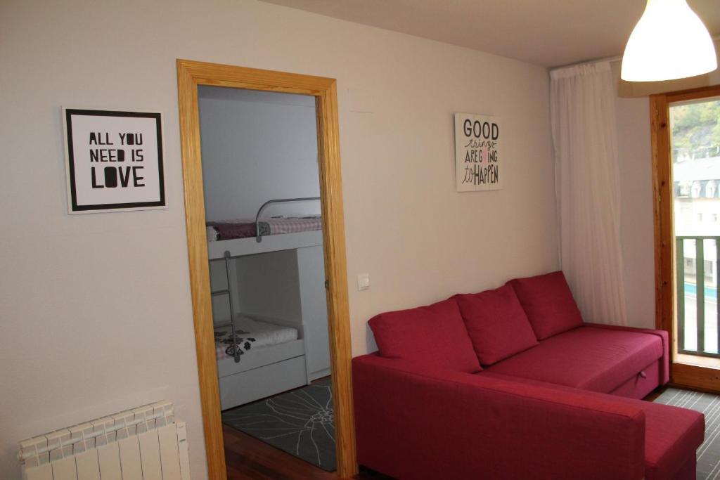 Imagen del Apartamento Pirineos XXI