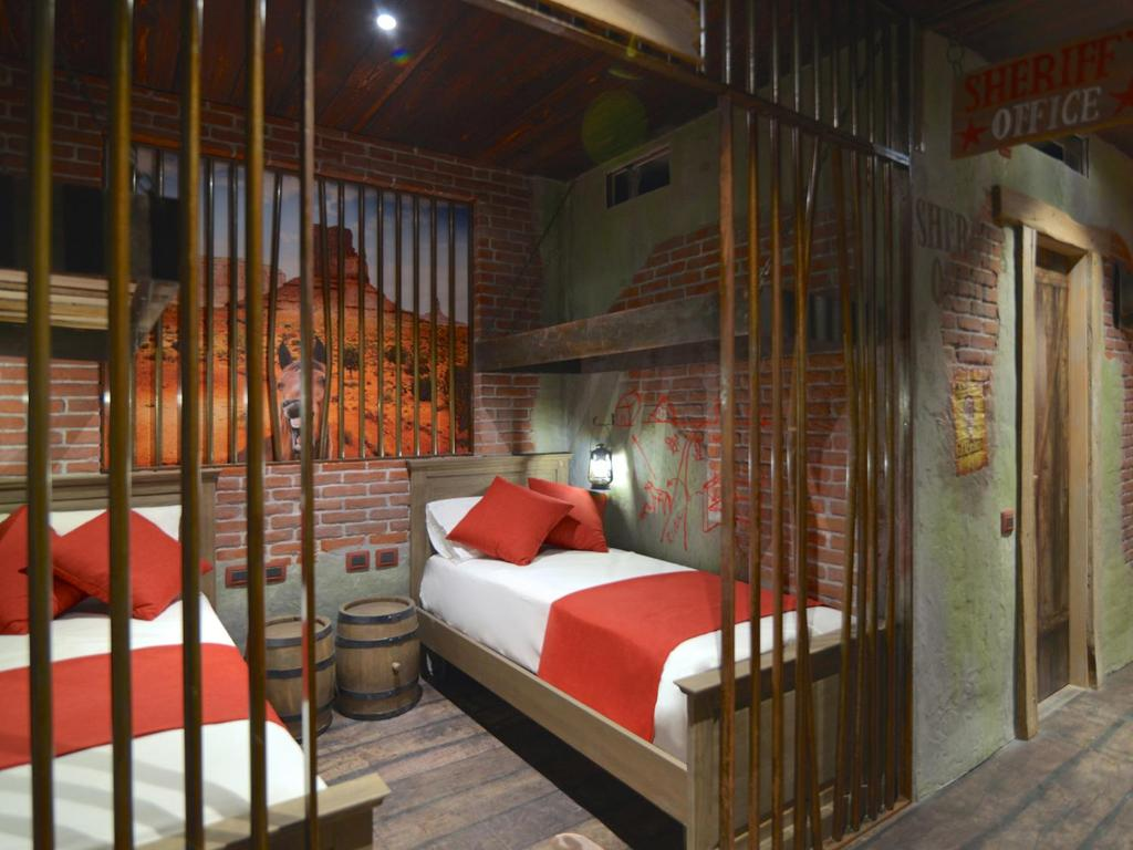 Gardaland Adventure Hotel, Castelnuovo del Garda: ultime recensioni ...