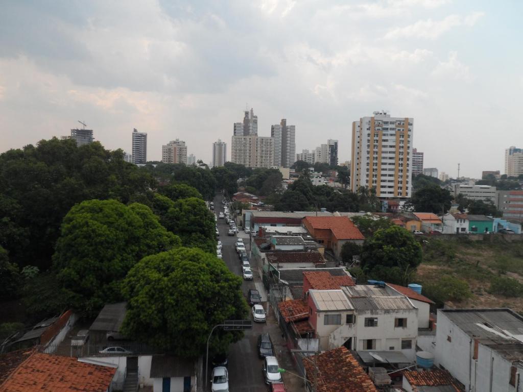 Apartments In Baía Dos Nunes Mato Grosso