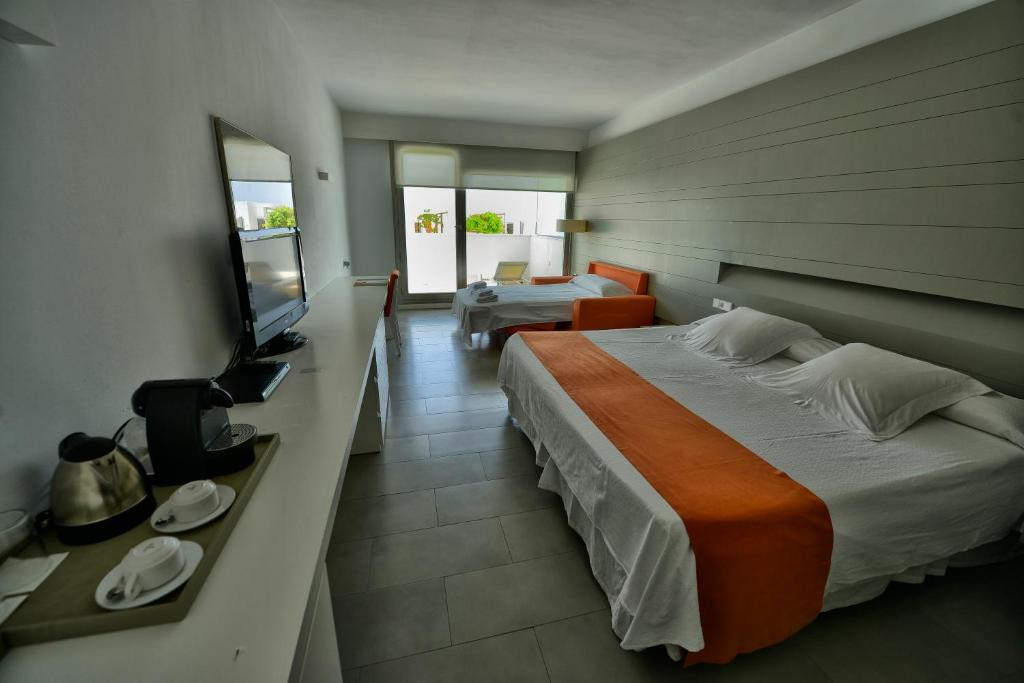 boutique hotels las negras  15