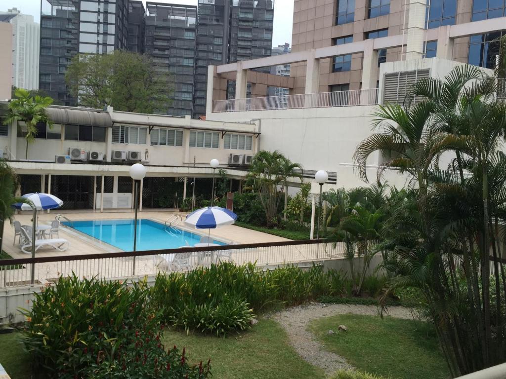 the centrepoint apartments singapore singapore booking com