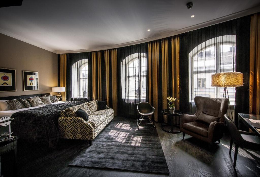 hoteles con encanto en helsinki