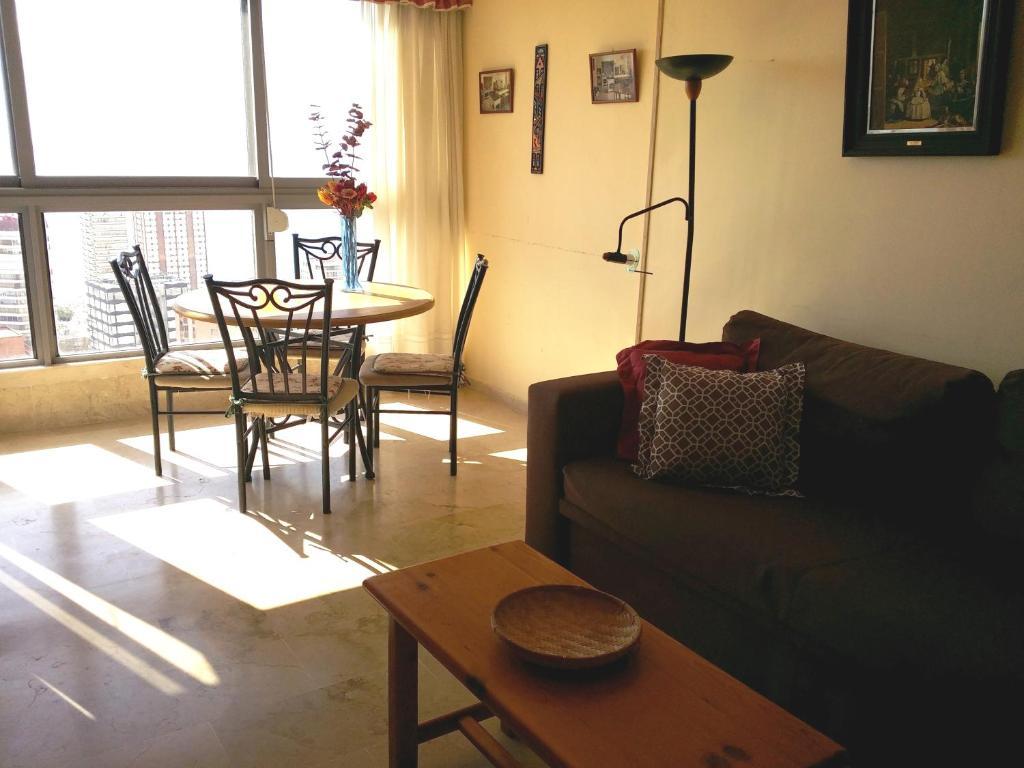 Bonita foto de Apartment Gemelos 20