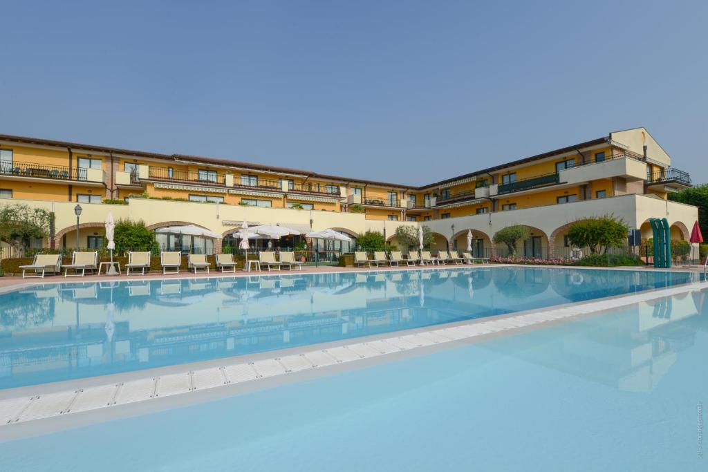 Beautiful Residence Club Hotel Le Terrazze Pictures