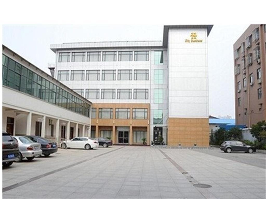 Yangzhong china