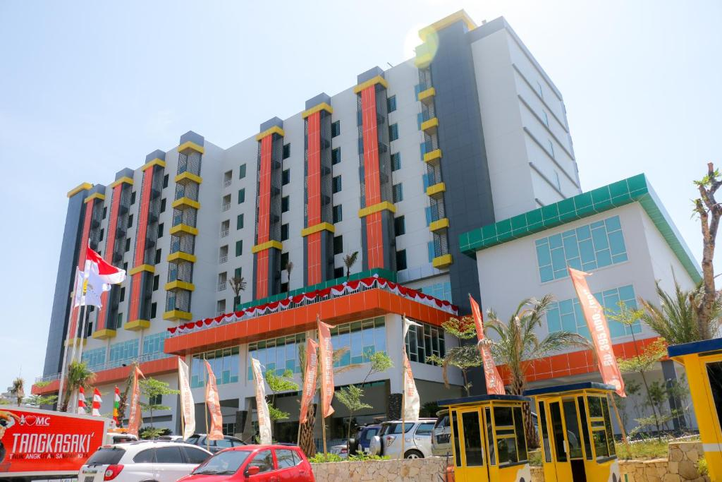 Dalton Hotel Makar Indonesia Deals