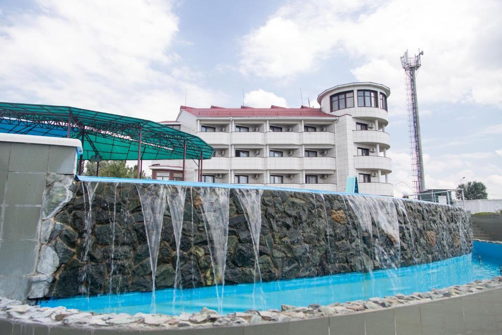 Golden Line Resort