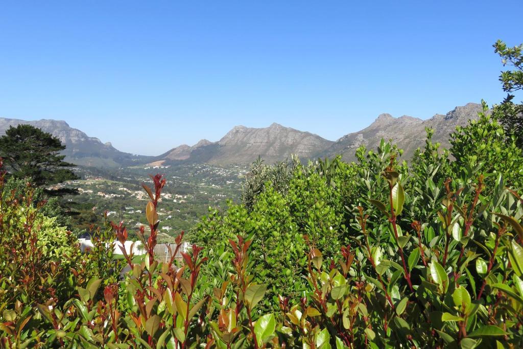 Villa Montebello Afrique Du Sud Hout Bay Booking Com