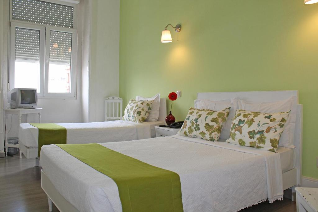 ホテル ポヴェイラ(Hotel Poveira)