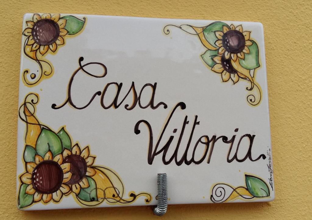 Hôtel proche : Casa Vittoria