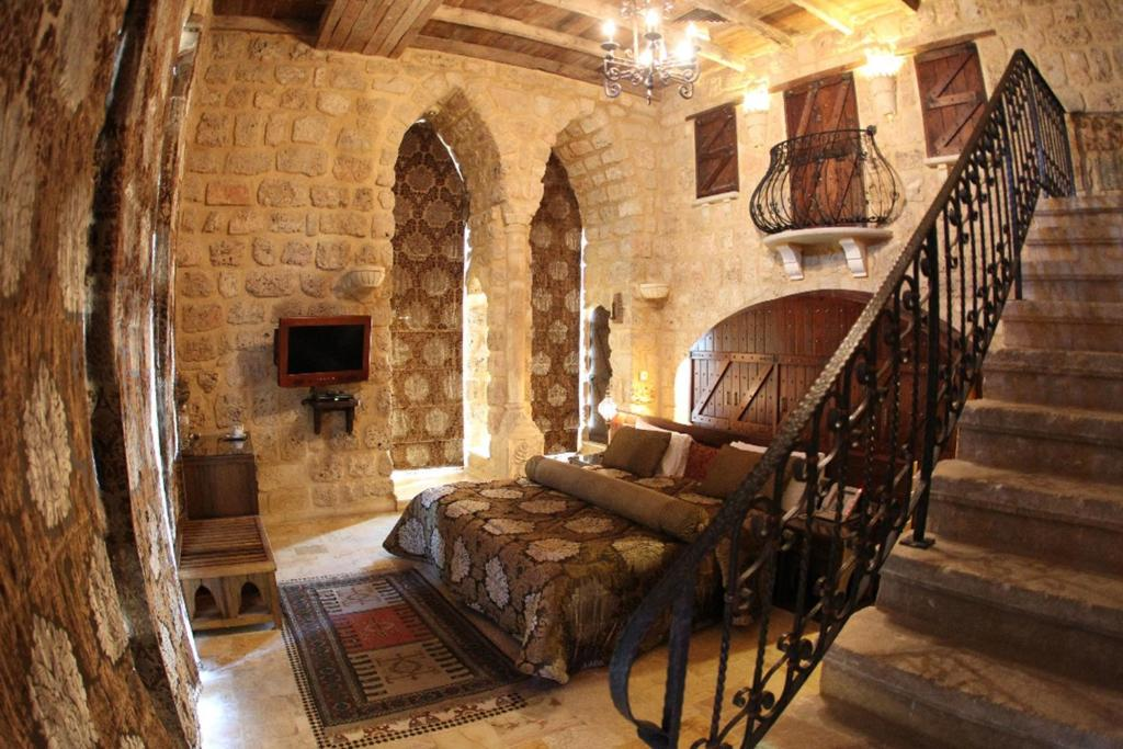 gallery image of this property - Traditional Hotel Interior