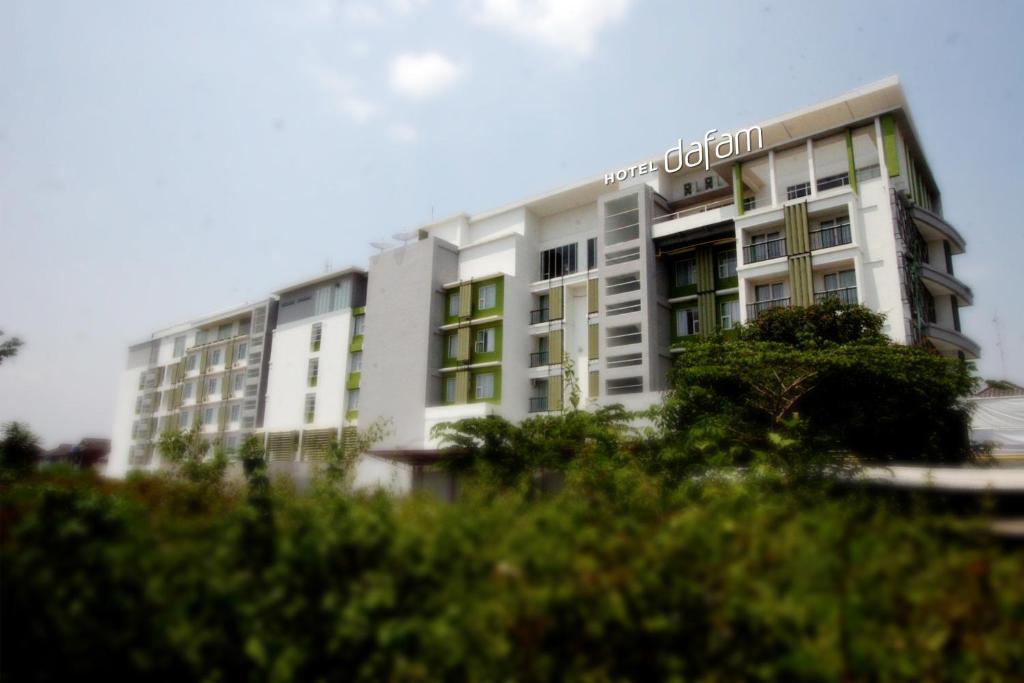 Hotel Dafam Fortuna Seturan Yogyakarta Indonesia Booking Com