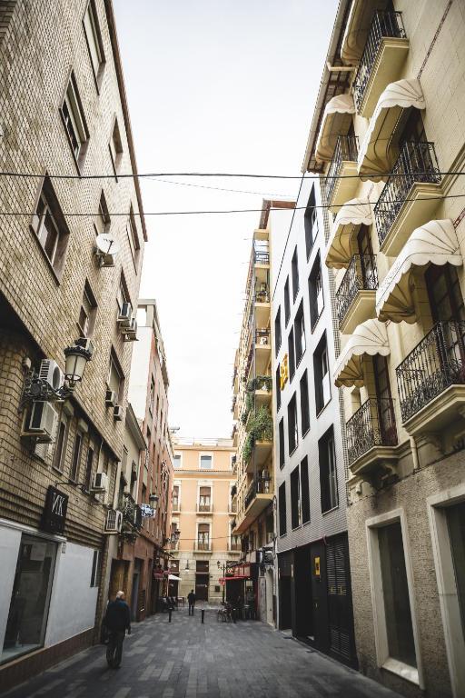 Bonita foto de Apartamentos Barbara 3