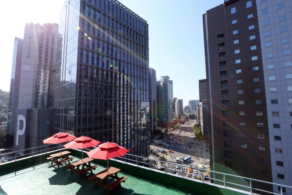 57 myeongdong hostel seoul south korea booking com rh booking com