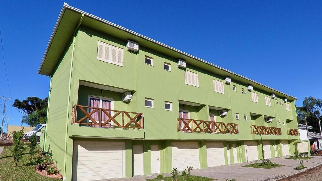 Apartments In Morro Reuter Rio Grande Do Sul