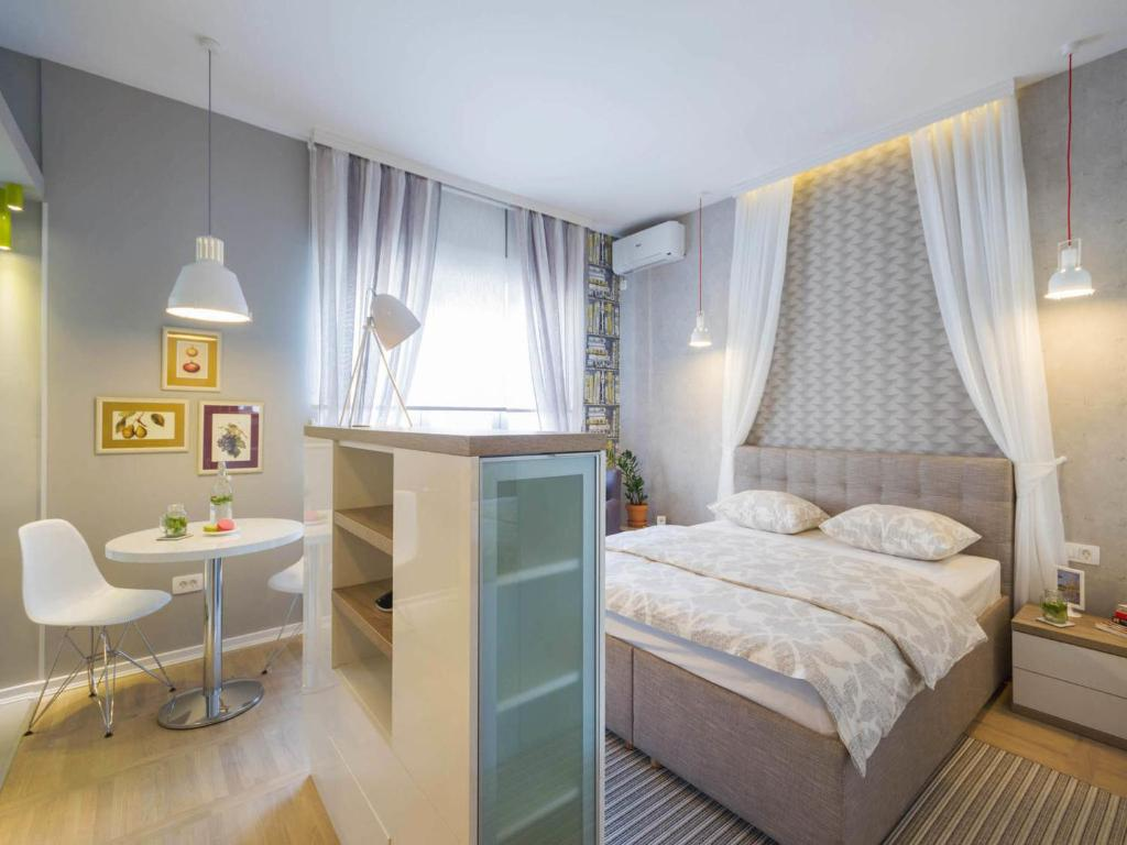Basco Knez Mihailova Apartments