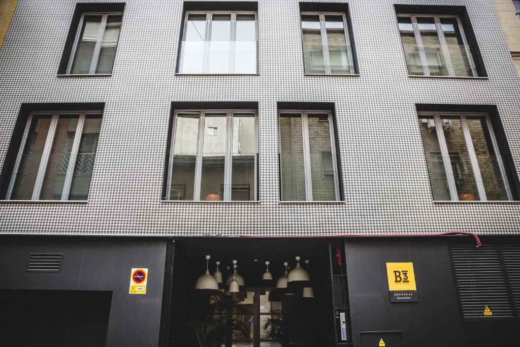 Apartamentos Barbara 3 foto