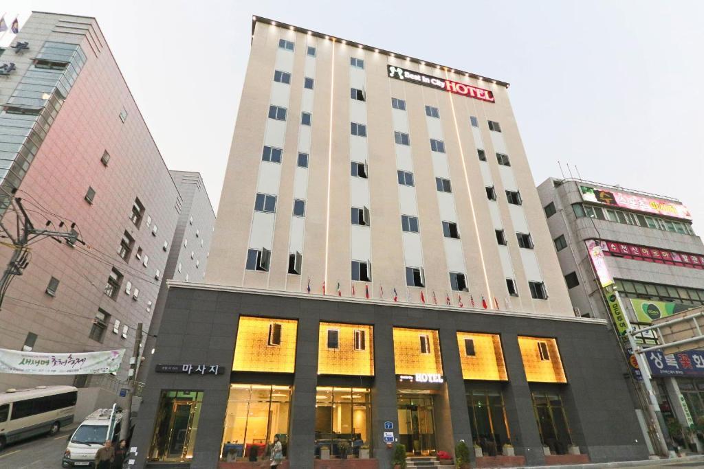 best in city hotel busan south korea booking com rh booking com