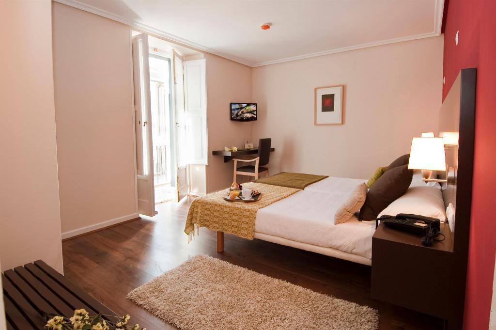 boutique hotels la rioja provinz  54