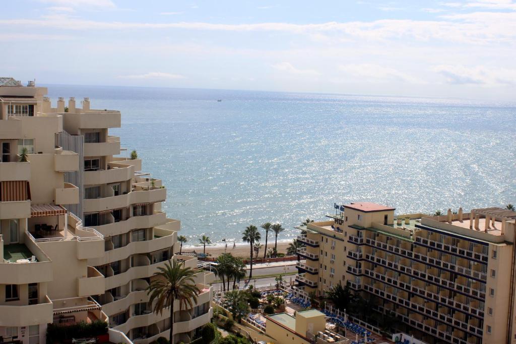 Imagen del Apartamentos Benal Beach - Geinsa