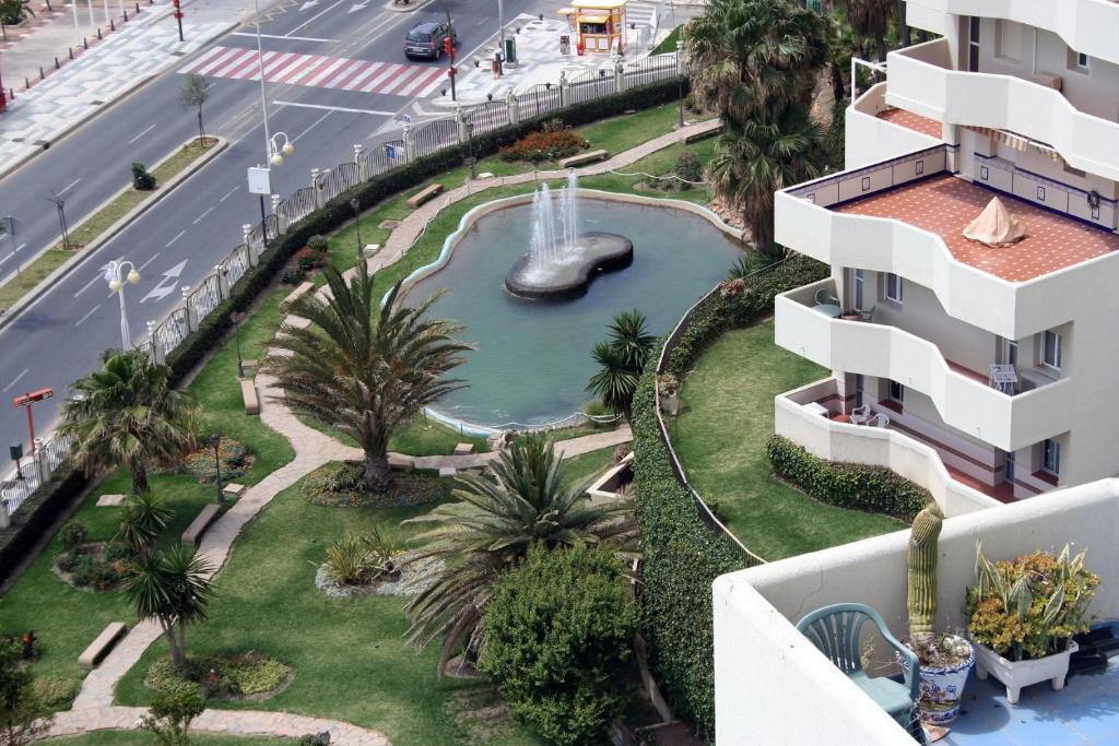 gran imagen de Apartamentos Benal Beach - Geinsa