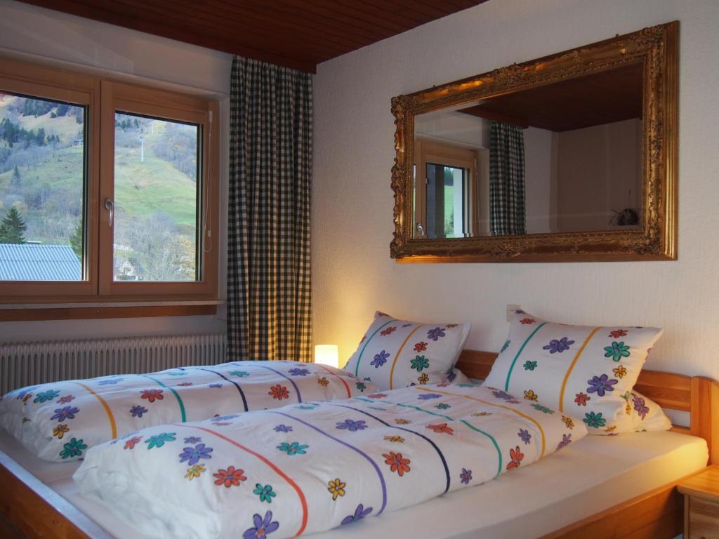 Apartment Haus Seekopf, Brand, Austria - Booking.com