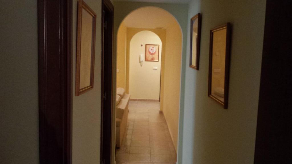 Imagen del Apartamento Costa Esury