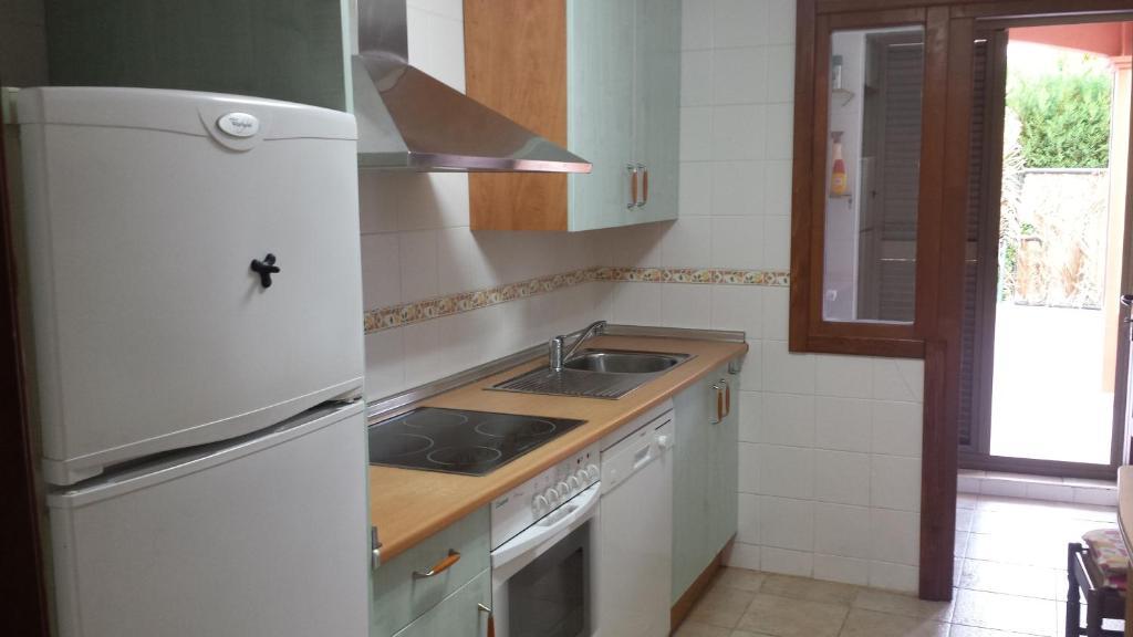 Apartamento Costa Esury