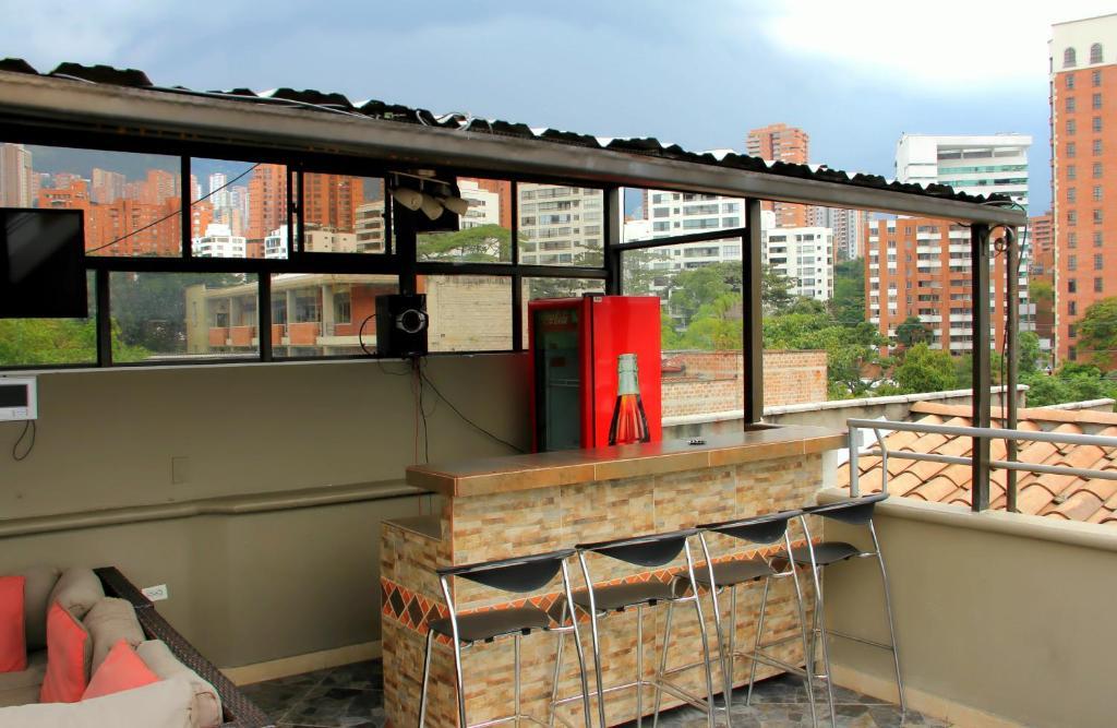 Apartments In El Poblado Antioquia