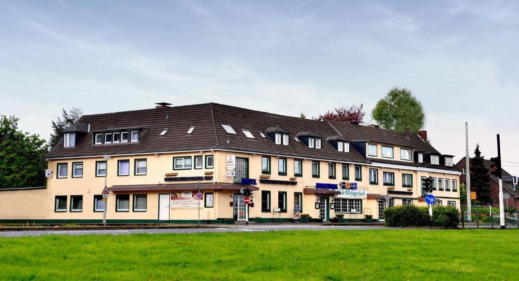 Hotel Celina Niederrheinischer Hof Krefeld Updated 2019 Prices