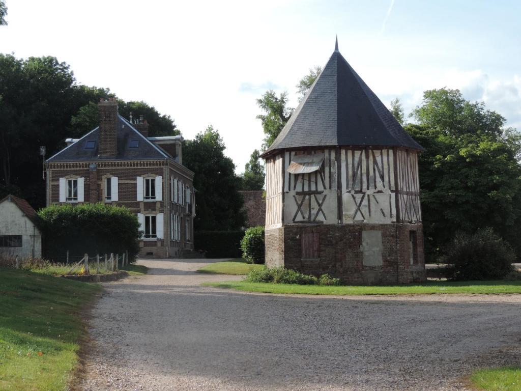 Bed And Breakfast Chambres Dhôtes De La Bucaille La Bucaille