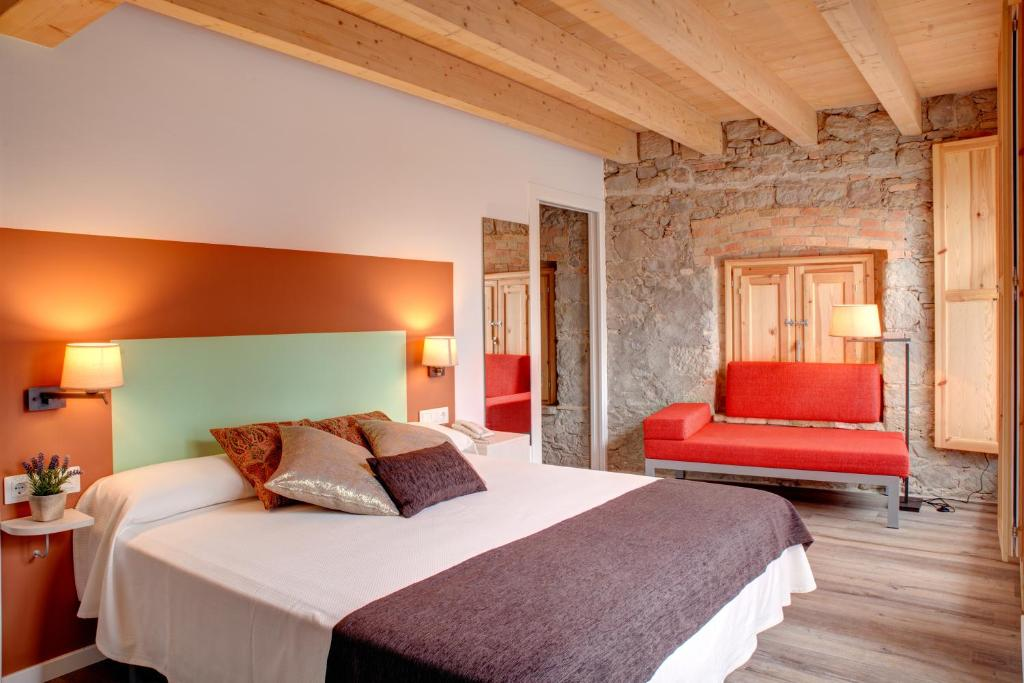 boutique hotels lleida provinz  26