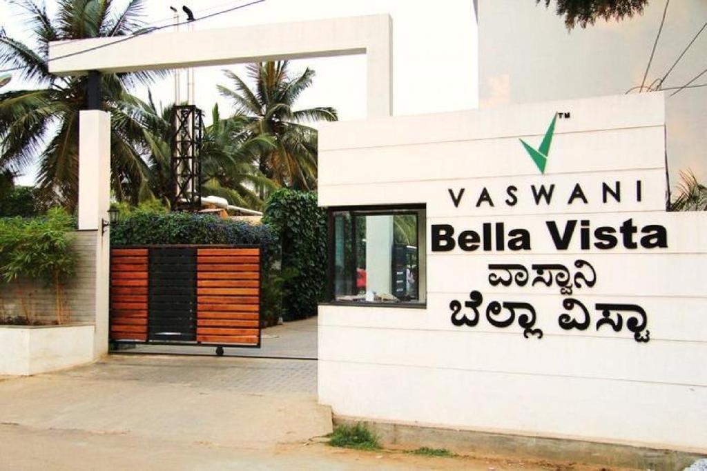 Park Side Homestay Bangalore India Deals