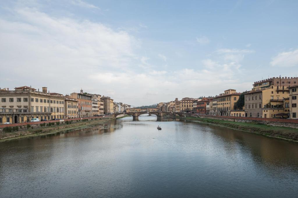 Soggiorno Alessandra, Firenze – Prezzi aggiornati per il 2018
