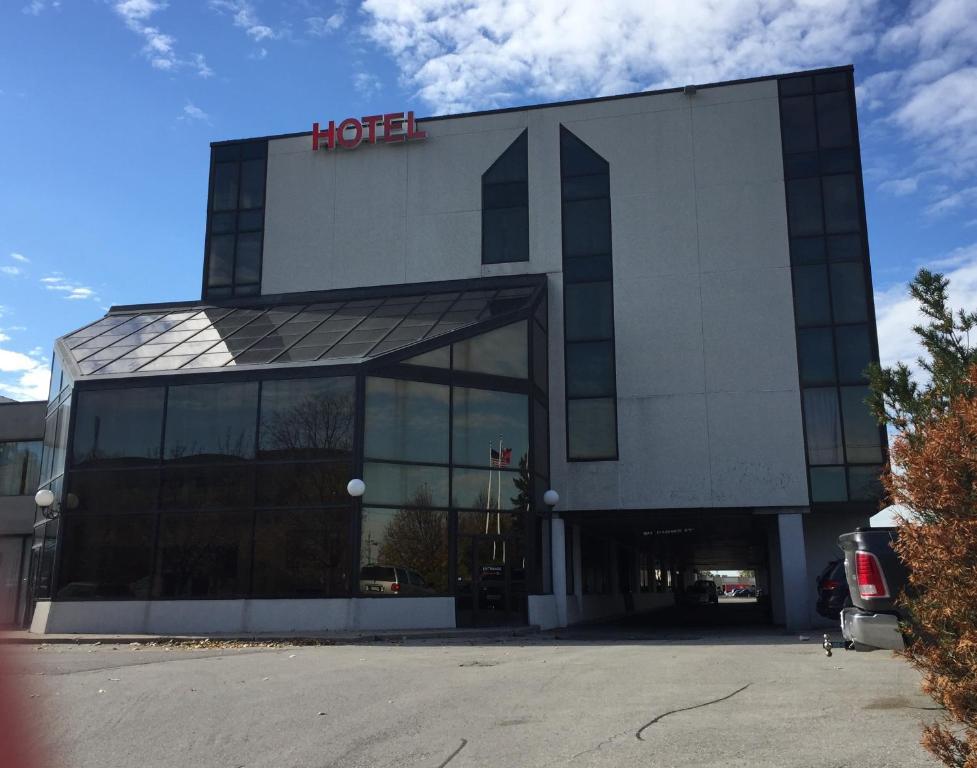モンテカジノ ホテル & スイーツ(Montecassino Hotel & Suites)