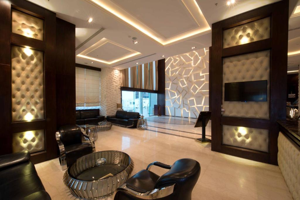 Al Yamama Palace Hotel Suites Riyadh Saudi Arabia
