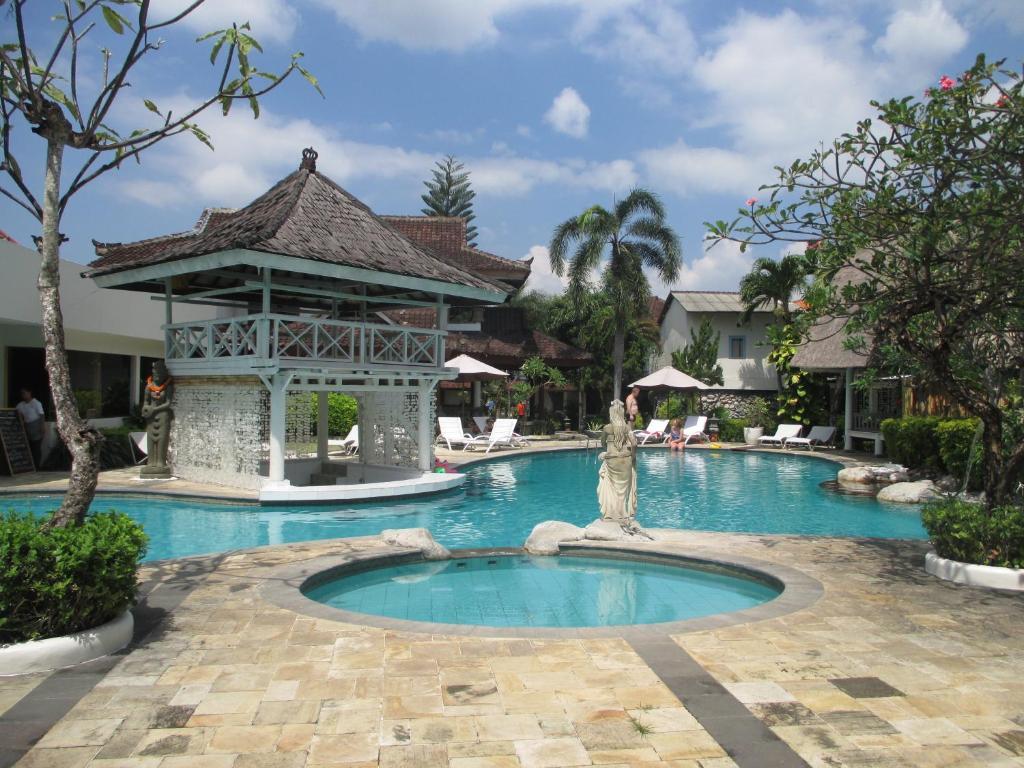 Anand Resorts Ananda Resort And Spa Seminyak Indonesia Bookingcom