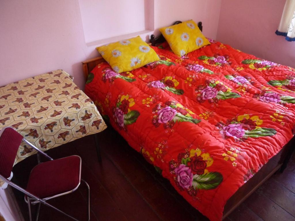 Guest House Jigra