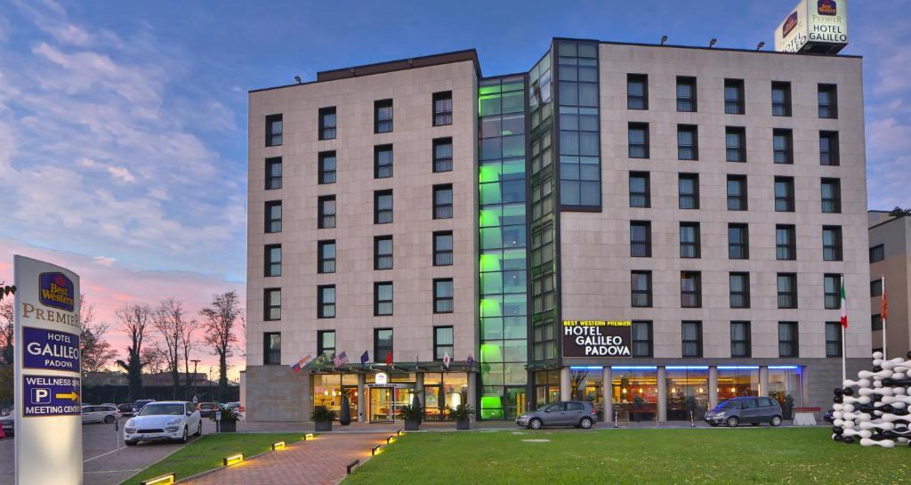 Best Western Premier Hotel Galileo Padova
