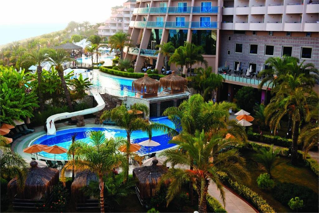هتل لانگ بیچ ریزورت-23