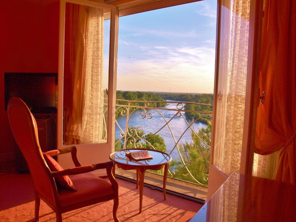 Hotel la Flanerie (Frankreich Vieille-Toulouse) - Booking.com