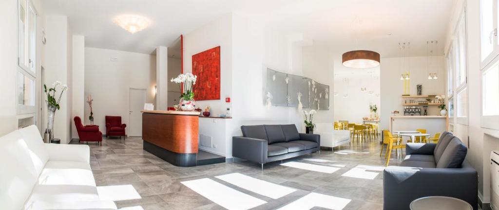 Hotel Al Prato, Padova, Italy - Booking.com