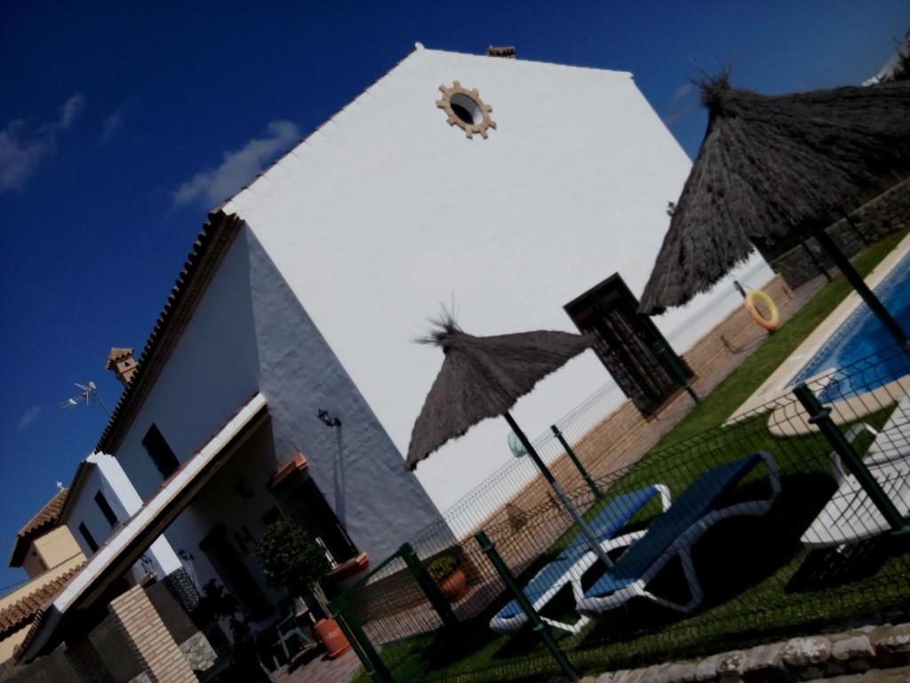 Casas Elena-Conil