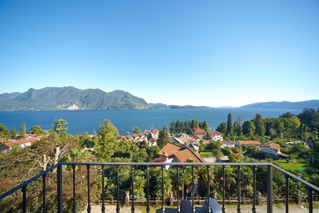 Verbania Lago Maggiore Karte.Villa Josefa Apartment Italien Verbania Booking Com